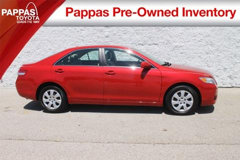 2010 Toyota Camry for sale in Saint Peters, MO