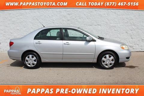 2006 Toyota Corolla for sale in Saint Peters MO