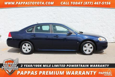2009 Chevrolet Impala for sale in Saint Peters MO