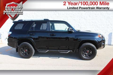 2015 Toyota 4Runner for sale in Saint Peters, MO