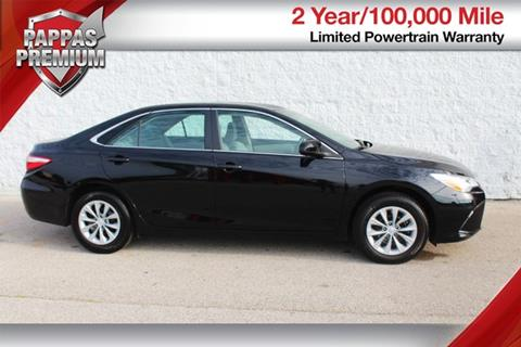 2017 Toyota Camry for sale in Saint Peters, MO