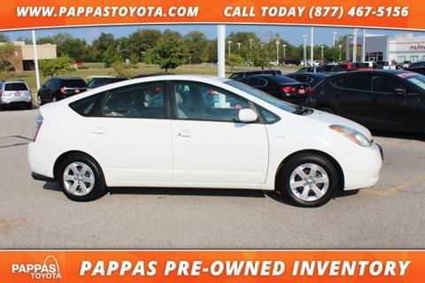 2006 Toyota Prius for sale in Saint Peters MO
