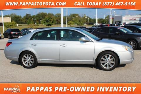 2006 Toyota Avalon for sale in Saint Peters MO