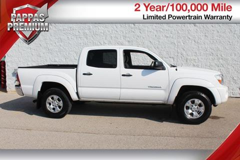 2010 Toyota Tacoma for sale in Saint Peters, MO