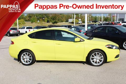 2013 Dodge Dart for sale in Saint Peters MO