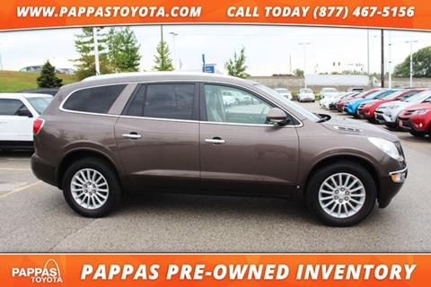2009 Buick Enclave for sale in Saint Peters MO