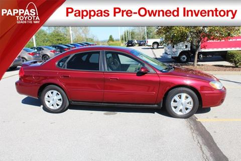 2007 Ford Taurus for sale in Saint Peters, MO