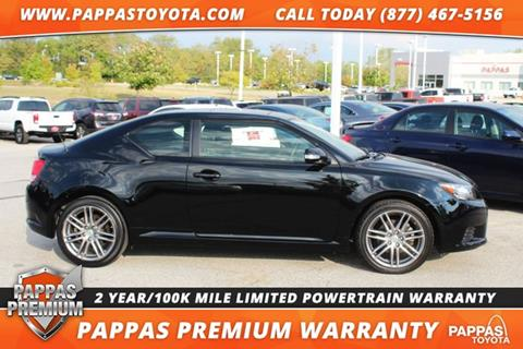2013 Scion tC for sale in Saint Peters MO