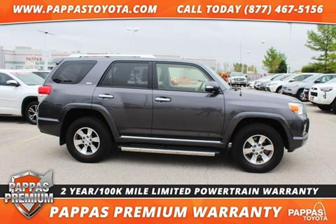 2013 Toyota 4Runner for sale in Saint Peters, MO
