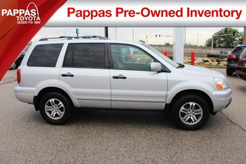 2005 Honda Pilot for sale in Saint Peters, MO