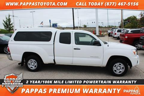 2015 Toyota Tacoma for sale in Saint Peters MO