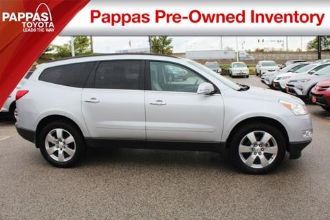 2011 Chevrolet Traverse for sale in Saint Peters MO