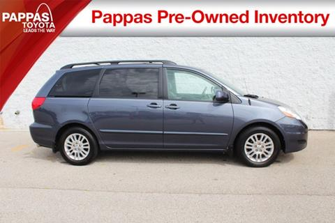 2008 Toyota Sienna for sale in Saint Peters, MO