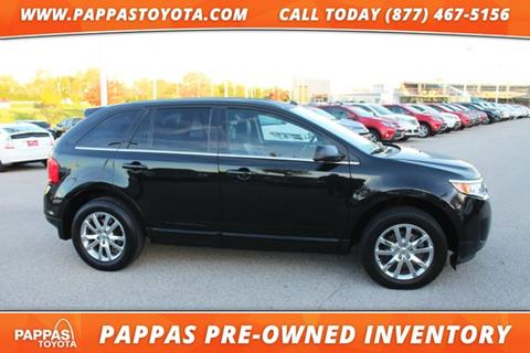 2013 Ford Edge for sale in Saint Peters, MO