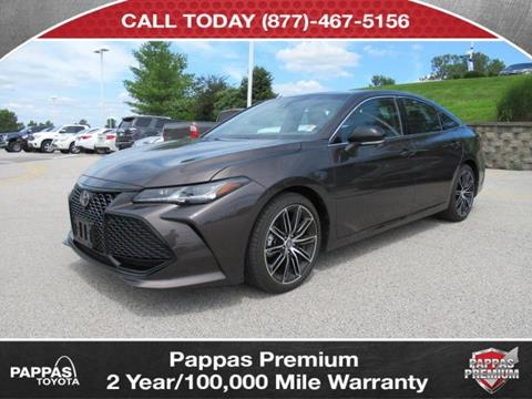 2019 Toyota Avalon for sale in Saint Peters, MO