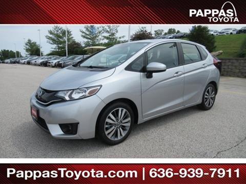 2016 Honda Fit for sale in Saint Peters, MO