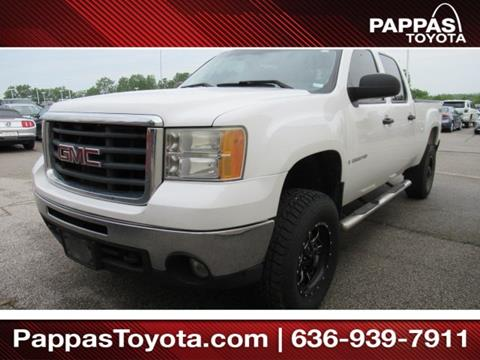 2009 GMC Sierra 2500HD for sale in Saint Peters, MO