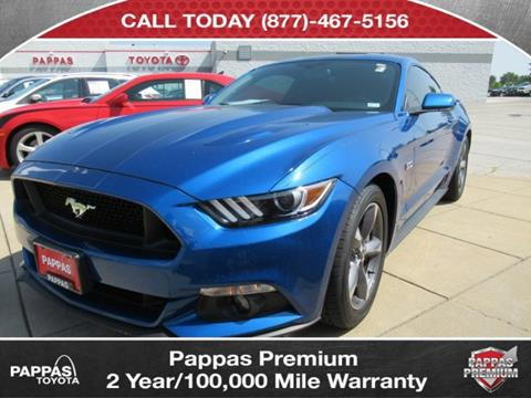 2017 Ford Mustang for sale in Saint Peters, MO