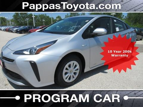 2019 Toyota Prius for sale in Saint Peters, MO