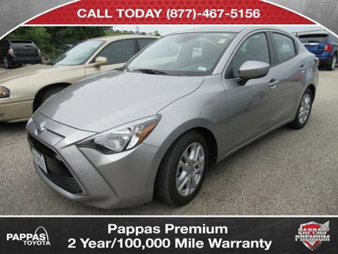 2016 Scion iA for sale in Saint Peters, MO