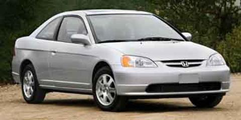 2003 Honda Civic for sale in Saint Peters, MO