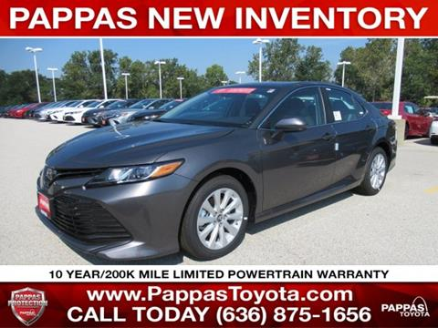 2019 Toyota Camry for sale in Saint Peters, MO