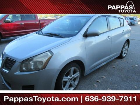 2009 Pontiac Vibe for sale in Saint Peters, MO