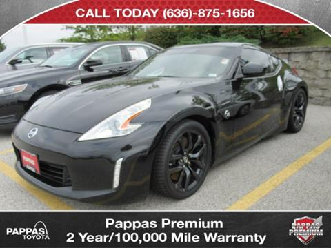 2017 Nissan 370Z for sale in Saint Peters, MO