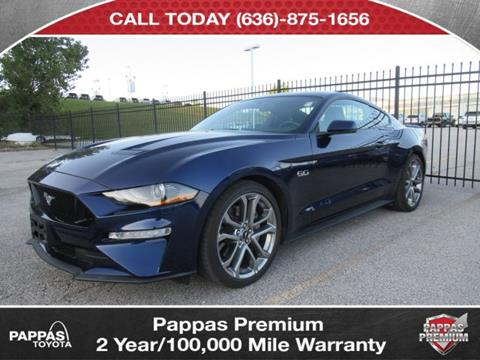 2018 Ford Mustang for sale in Saint Peters, MO