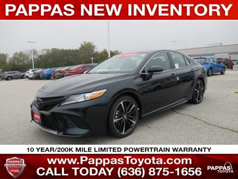 2020 Toyota Camry for sale in Saint Peters, MO