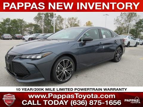 2020 Toyota Avalon for sale in Saint Peters, MO