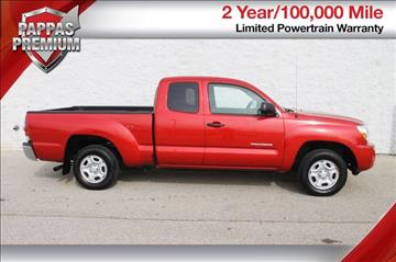 2011 Toyota Tacoma for sale in Saint Peters, MO