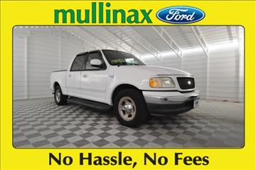 2003 Ford F-150 for sale in Apopka, FL