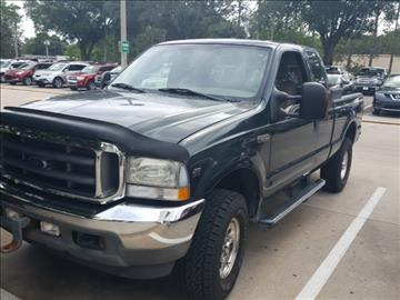 2004 Ford F-250 Super Duty for sale in Apopka, FL