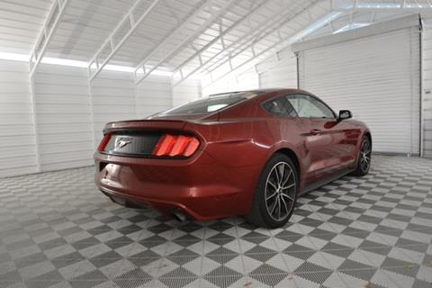 2015 Ford Mustang for sale in Apopka, FL