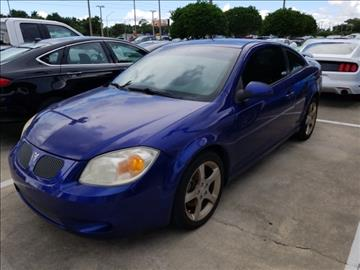 2007 Pontiac G5 for sale in Apopka, FL