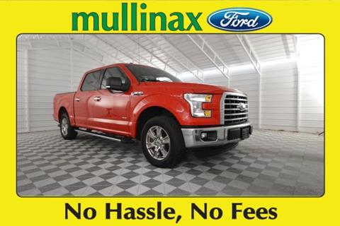 2015 Ford F-150 for sale in Apopka, FL