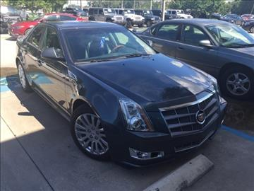 2010 Cadillac CTS for sale in Apopka, FL
