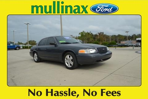 2005 Ford Crown Victoria for sale in Apopka, FL