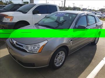 2008 Ford Focus for sale in Apopka, FL