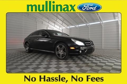 2011 Mercedes-Benz CLS for sale in Apopka, FL