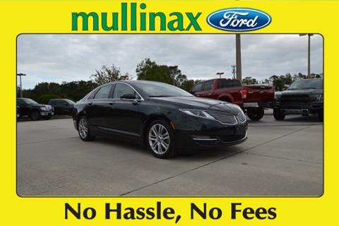 2013 Lincoln MKZ for sale in Apopka, FL