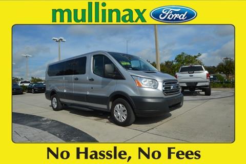 2016 Ford Transit Wagon for sale in Apopka, FL