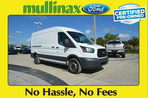 2015 Ford Transit Cargo for sale in Apopka, FL
