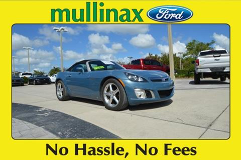 2007 Saturn SKY for sale in Apopka, FL