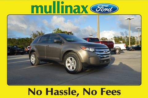 2013 Ford Edge for sale in Apopka, FL