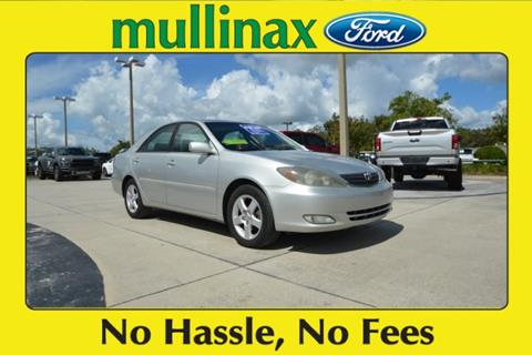 2004 Toyota Camry for sale in Apopka, FL
