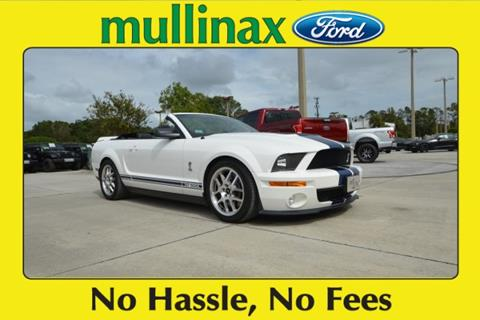 2007 Ford Shelby GT500 for sale in Apopka, FL