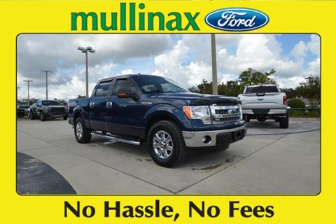 2014 Ford F-150 for sale in Apopka, FL