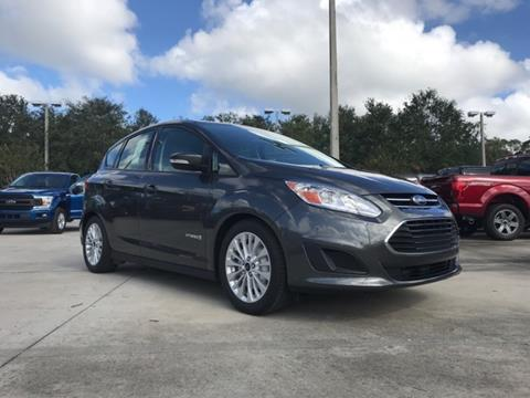 2017 Ford C-MAX Hybrid for sale in Apopka, FL